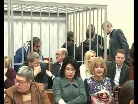 В Ярославле прошел суд над бандой, НТМ
