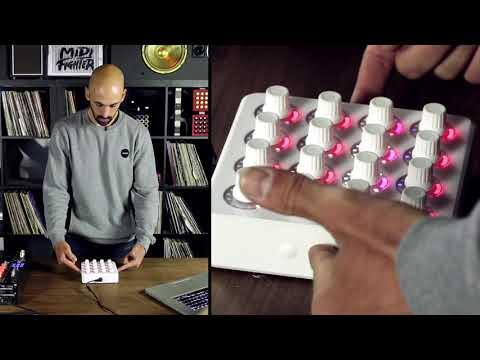 Five Great Tips for Using the Midi Fighter Twister with Ableton Live for Performance