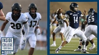 Week 2 Wake Forest at Rice | Inside College Football