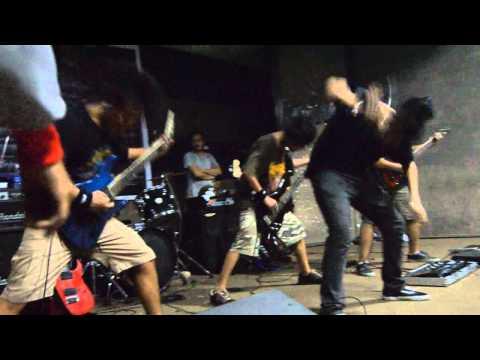 Catharsis - Agravasi - Cibinong 2011