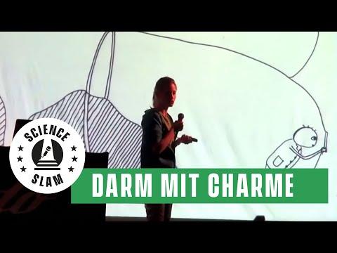 Medizin: Darm mit Charme (Science Slam Berlin)