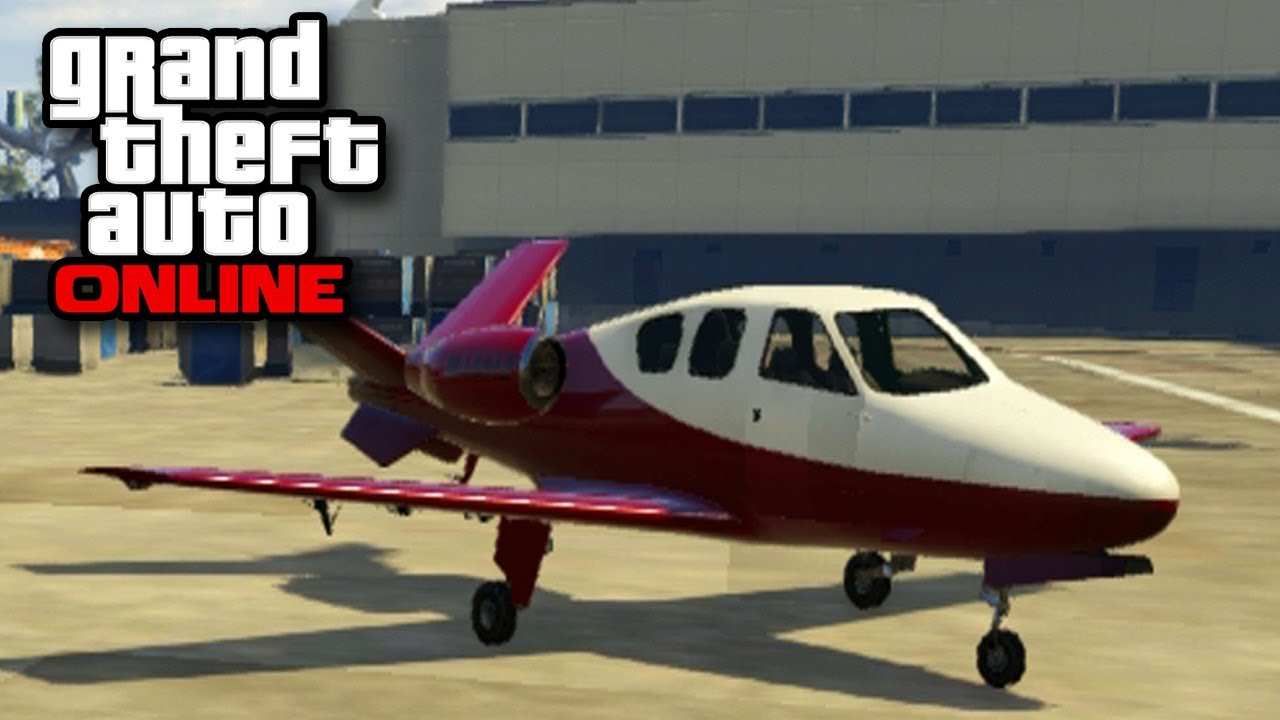 how to buy planes in gta 5 online