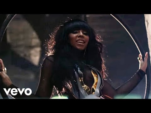 Ashanti - I Got It ft. Rick Ross klip izle