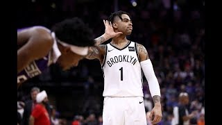 Brooklyn Nets Hype Video for NBA Playoffs: Major Turnaround