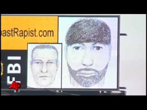 East Coast Rapist Suspect Arrested in Conn.