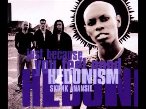 Skunk Anansie - Hedonism Just Because You Feel Good