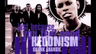 Watch Skunk Anansie Hedonism Just Because You Feel Good video