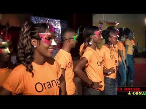 Miss et Master Boro 2013- Dans ça ouge a conakry