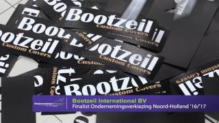 Bootzeil International BV