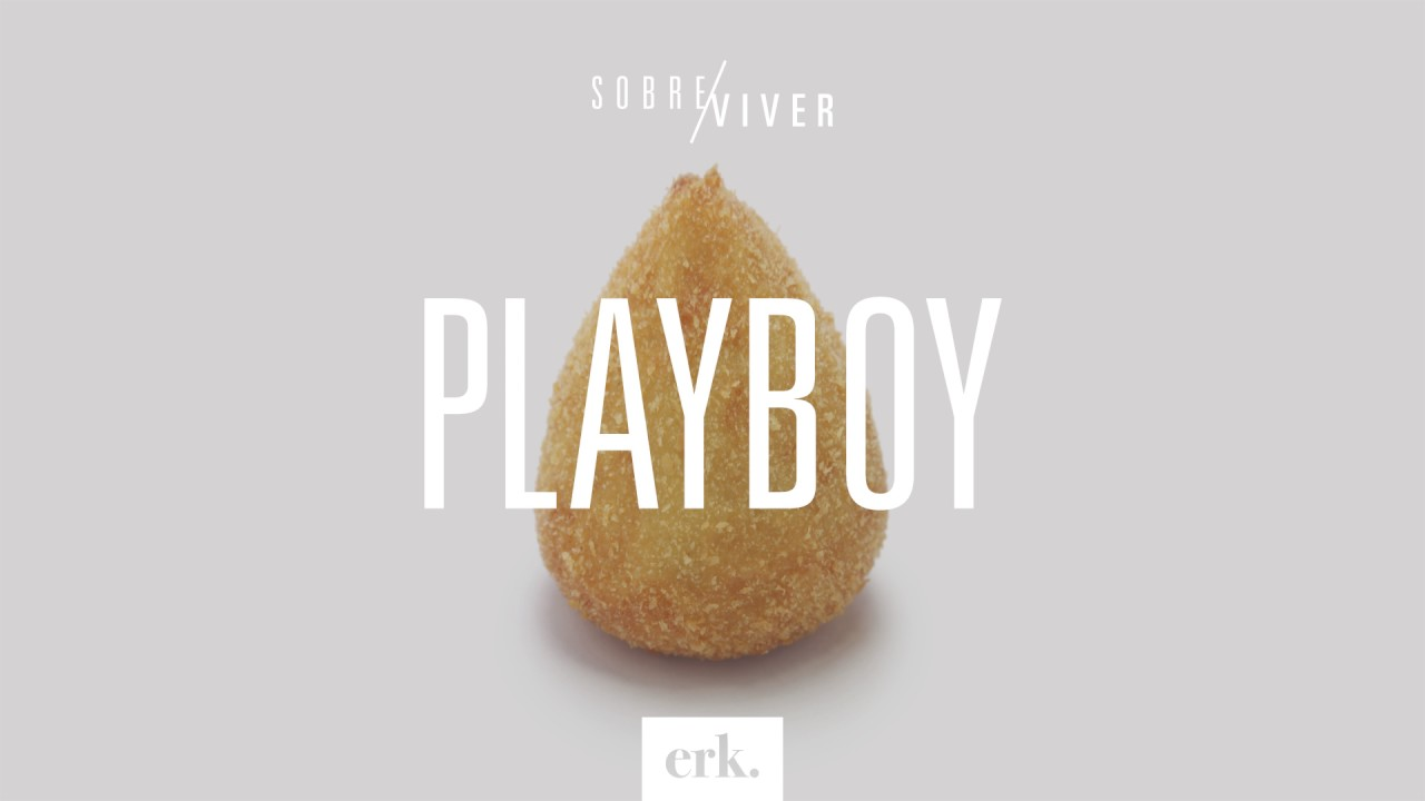 Sobre Viver #209 - Playboy / Ed René Kivitz