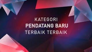 Download Lagu Kategori Pendatang Baru Terbaik   AMI AWARDS 2018 Gratis STAFABAND