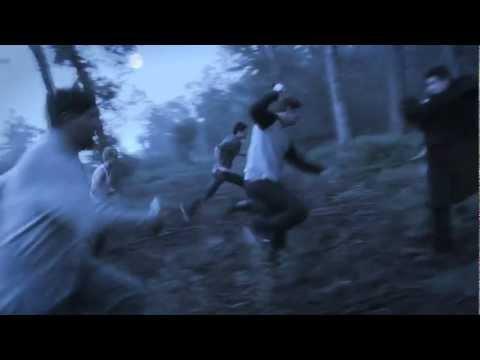 Immortal Guardians: Phantom Shadows Trailer 1