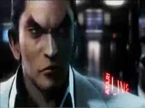 tekken 6 remix ( honey singh) supreet singh.wmv