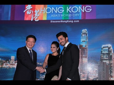 Hong Kong Tourism Board's Marketing Campaign In Indian Market