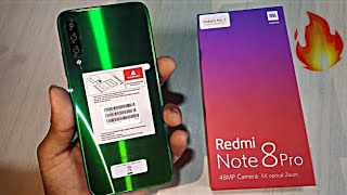 Redmi Note 8 Pro Unboxing 🔥🔥 leaks First look | Confirm Launch | Price | Full Specification