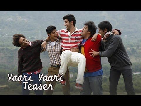 Purani Jeans Yaari Yaari | Song Teaser