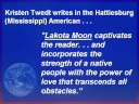 Lakota Moon Book Trailer