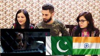 SAAHO Trailer | Prabhas, Shraddha Kapoor | PAKISTAN REACTION