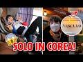 Cena da VINCULO e la PRIMA CLASSE dei BUS COREANI!