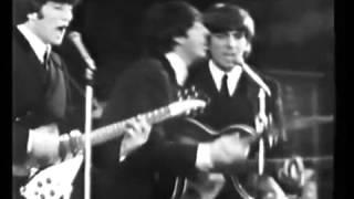 Watch Beatles 1964 video