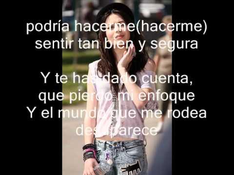 Miranda Cosgrove Kissin U-con Letra (español).wmv video