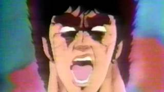 Anime Music Video -- Hong Kong Phooey's Fist Of The North Star