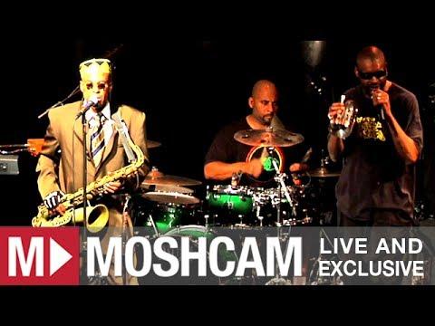 Fishbone - Question Of Life (Live @ San Francisco, 2012)