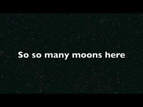 M83 - We own the sky -lyrics-