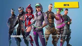 Game Play [Fortnite]