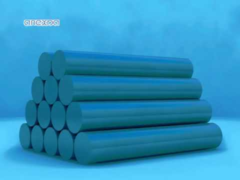 La extrusion del aluminio youtube for Fabrica de aberturas de aluminio