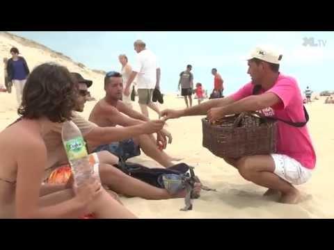 J'aime ma plage, je la respecte !