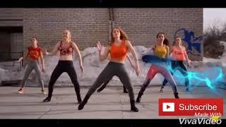 Pretty girl remix shuffle dance nhạc tik tok cực hay nghe là phê