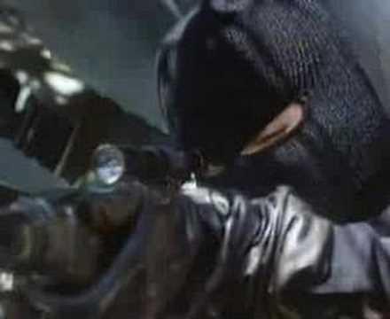 Masked Killer
