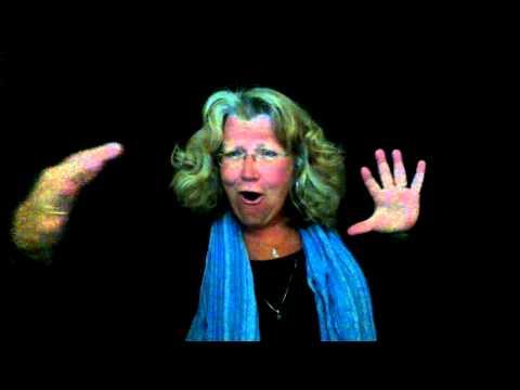LET IT GO-FROZEN (ASL)