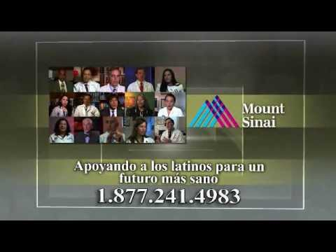 Mount Sinai Latino Doctors