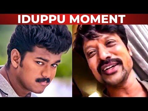 S J Suryah Kushi's Iduppu connect | Pyaar prema kadhal | YSR | Harish Kalyan | Raiza | TT 15