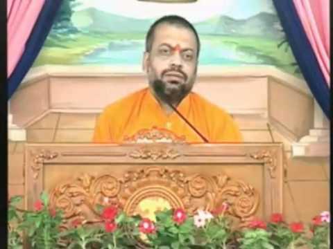 Pujya Sureshanand Ji Satsang 6th November 2011 Vadodara(gujrat) Morning video