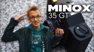 Die KLEINSTE 35mm FILMKAMERA der WELT! - Minox 35 GT