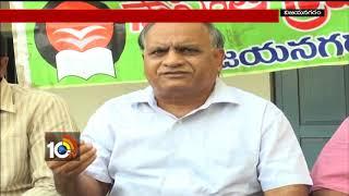 ప్రాచీన హోదా వచ్చిన లాభంలేదు..| Analysts Telakapalli Ravi | Vijayawada | AP