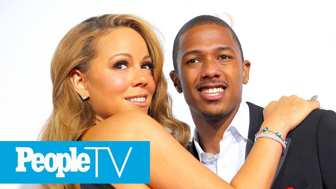 Nick Cannon Is 'In Awe' Of Mariah Carey For Going Public With Her Bipolar Disorder | PeopleTV