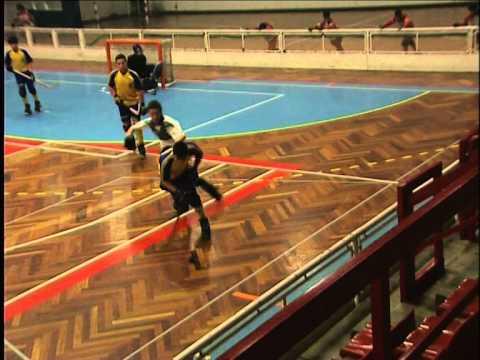 IX Torneio dos Reis: AP Porto 6-0 AP Minho 2.ª Parte