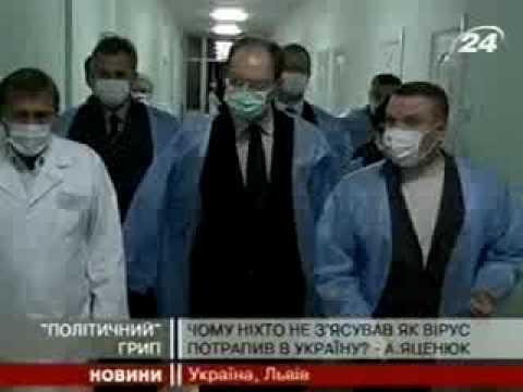 Политики делают пиар на эпидемии свиного гриппа