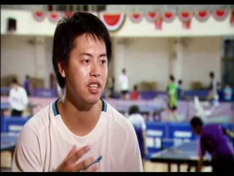 Chien an Chen, G4S G4teen - Trans World Sport Feature