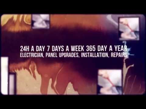 Alltown Electric Inc - (847) 430-3200