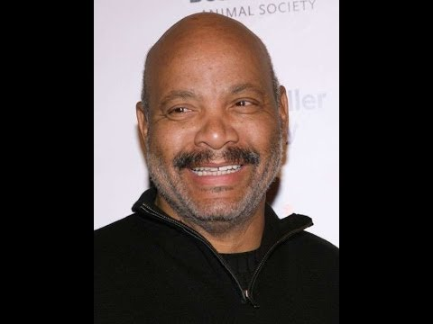 Rest In Peace JAMES AVERY - Fresh Prince of Bel-Air Actor Passes Away (1/1/14)