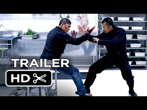 The Raid 2: Berandal Official Trailer #1 (2014) Crime-thriller Hd video