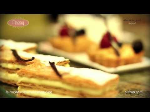 Sufrati.com Explore Mazaq Restaurant - Fairmont - MCRT