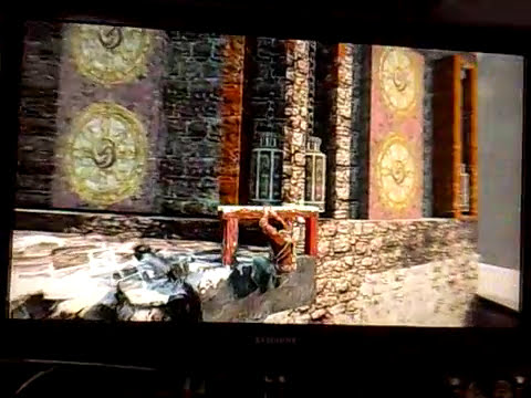 errores gr�ficos en uncharted 2