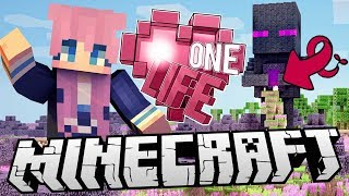 He Holds My Little Secret! | Ep. 3 | Minecraft One Life 2.0