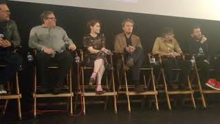 Pet Sematary Q&A W/Cast & Crew